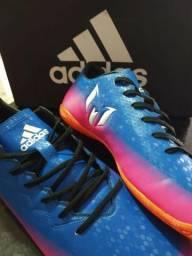 Chuteira Futsal Adidas Messi 16.4