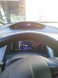 Vendo Honda Civic super novo - 2008