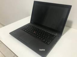 Ultrabook Lenovo i5 T440 c/ Tela Touch e Hd SSD!Forneço Garantia,Passo Cartão e Entrego