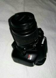 Câmera Canon