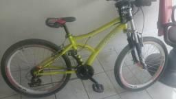 Vamos emagrecer pedalando