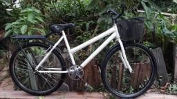 Vendo bike ( moro em santana)
