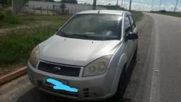 Venda de um carro - 2007