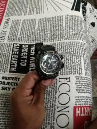 Relógio barato