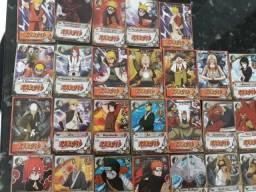 Cards Naruto Shippuden: Ultimate Ninja Storm 3