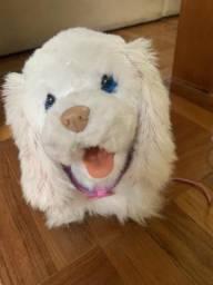 Cachorro fur real