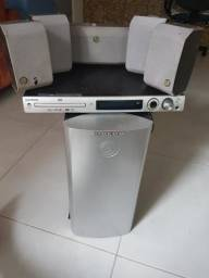 Home theater GRADIENTE 800 rms