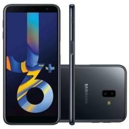 Samsung Galaxy J6 Plus+ para Troca