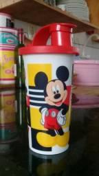 Copo Mickey Tupperware