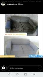 Lavagem de sofás, lavagem de colchão 83 8662.2757