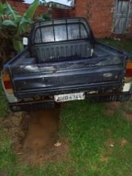 Vende - Se Uma Pampa - 1994