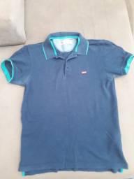 Camiseta Polo Levis