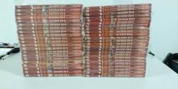 Coleção Fairy Tail 01 a 45
