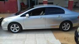 Honda Civic LXS 1.8 2009/2010 - 2010