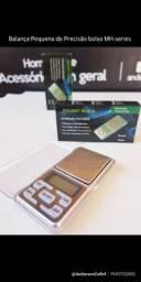 Balança Pequena de Precisão bolso Portátil MH-series