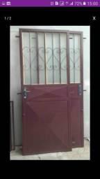 Portas 320 com vidro 99256 5795
