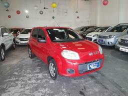Fiat uno vivace ano 2014   na rafa veículos  - 2014