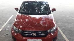 Vendo Fiat Mobi semi novo - 2016