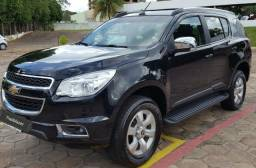 Gm - Chevrolet Trailblazer - 2016