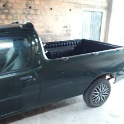 Ford courier $ 9000 - 2001