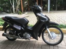 Honda Biz 125 ES 2011 - 2011