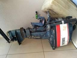 Motor 15hp 2500 reais - 1997