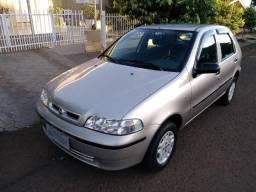 Fiat Palio 2001 em perfeito estado - 2001