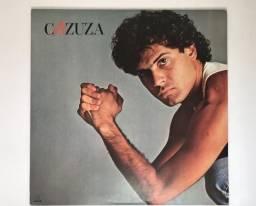 Cazuza - Exagerado (LP)