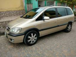 Gm - Chevrolet Zafira - 2007