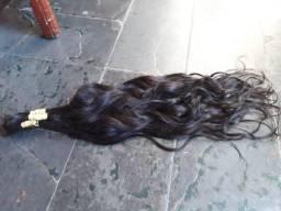 Vendo cabelos naturais e orgânicos ( Loja mundo dos cabelos)