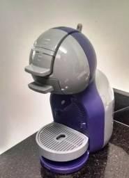 Cafeteira Usada Nescafé Dolce Gusto Mini Me Automática 220V R$150,00