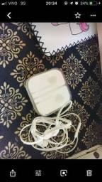 Caixa de fone de iPhone 6