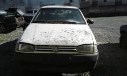 Sucata Em Peças VW Gol Bola 1.0 At 2 portas 1997 a 2003