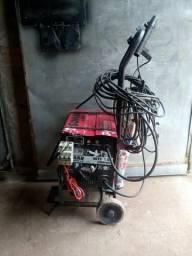 Máquina elétrica