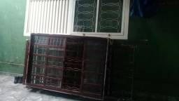 Grades,portas e janelas comprar usado  Águas Lindas De Goiás