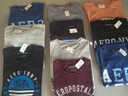 Camisas e camisetas na Paraíba e6fd7c92db4b1