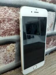 IPhone 6 Gold zero (Dourados-MS)
