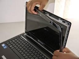 Tela quebrada? megabyte tem a solução!