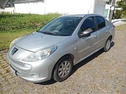 Peugeot 207 Passion 2012, 1.4 - 2012