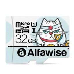 Cartão de Memória Micro SD 32 Gigas Class 10 UHS-1