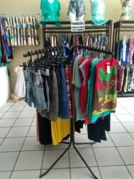 Repasso loja de roupas em Parnamirim / RN