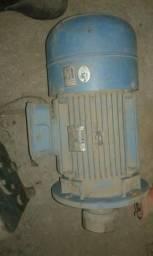 Motor motofreio 12,5 cv