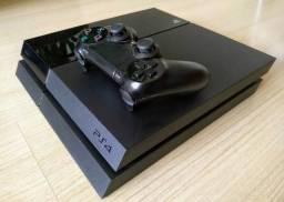 PS4. Parcelo no cartão