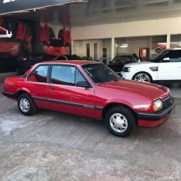 Monza SL/E 1.8 8v 1986/1986