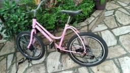 Bicicleta brisa aro 20
