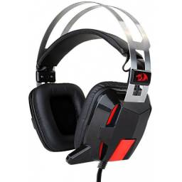 Título do anúncio: Headset Gamer Redragon Lagopasmutus 2