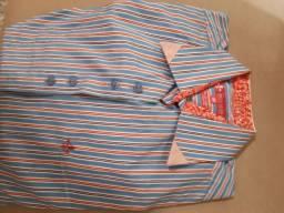 Título do anúncio: Camisa Feminina Dudalina