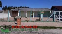Imóvel, 3 dormitórios e 2 banheiros, próx. a Corsan em Balneário Pinhal