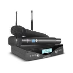 Microfone G-Mark G320 (profissional)