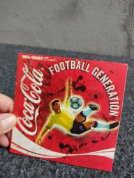 Cd de jogo Pc coca cola